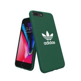 adidas Originals adicolor Moulded Case iPhone 8 Plus Green