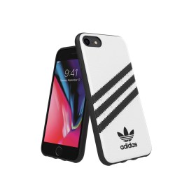 adidas Originals Moulded Case SAMBA iPhone 8 White/Black