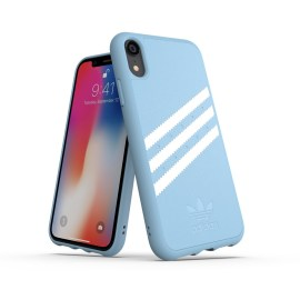 adidas Originals Moulded Case GAZELLE iPhone XR Blue