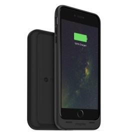 【取扱終了製品】mophie juice pack wireless for iPhone 6s Plus