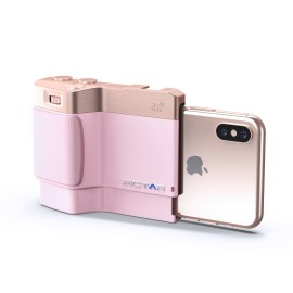 miggo PICTAR ONE PLUS MARK II J Rose Gold