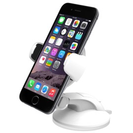 iOttie EASY FLEX3 Car Mount White