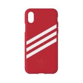 [docomo Select] adidas Originals iPhone X レッド