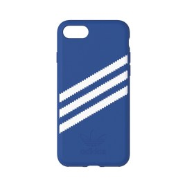 [docomo Select] adidas Originals iPhone 8 ブルー