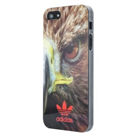 【取扱終了製品】adidas Originals iPhone SE Case Eagle