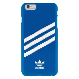 【取扱終了製品】adidas Originals Moulded Case iPhone 6 Plus Blue/White