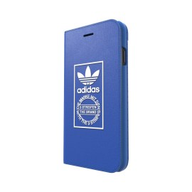 adidas Originals Booklet iPhone 7 Blue/White