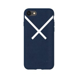 adidas Originals XBYO Moulded Case iPhone 8 Collegiate Navy