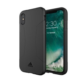 adidas Performance Agravic Case iPhone X Black