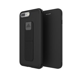adidas Performance Folio Grip Case iPhone 8 Plus Black