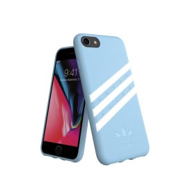 adidas Originals Moulded Case GAZELLE iPhone 8 Blue