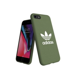 adidas Originals adicolor Moulded Case iPhone 8 Trace Green