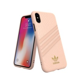 adidas Originals Moulded Case SAMBA WOMAN iPhone X Pink