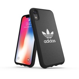 adidas Originals TPU Moulded Case BASIC iPhone XR Black/White