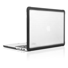 【取扱終了製品】STM dux for MacBook Pro 13 Black