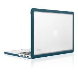 【取扱終了製品】STM dux for MacBook Pro 13 moroccan Blue