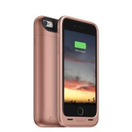 【取扱終了製品】mophie juice pack air for iPhone 6s Rose Gold
