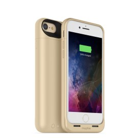mophie juice pack air iPhone 7 Gold