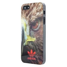 【取扱終了製品】adidas Originals iPhone SE Case Eagle