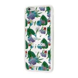 【取扱終了製品】adidas Originals Clear Case iPhone 6s Plus Flower White