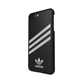 adidas Originals Moulded Case iPhone 7 Plus Black/White