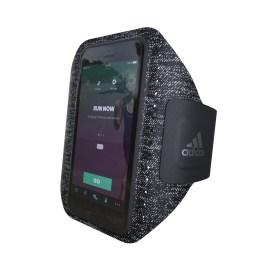 adidas Performance Sport Armband iPhone 7 Black