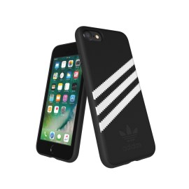 adidas Originals Gazelle Moulded Case iPhone 8 Black/White