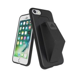 【取扱終了製品】adidas Performance Grip Case iPhone 8 Black