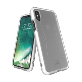 adidas Performance Agravic Case iPhone X White