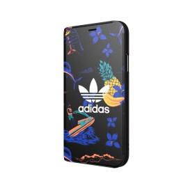 adidas Originals Beach Booklet case iPhone X Black