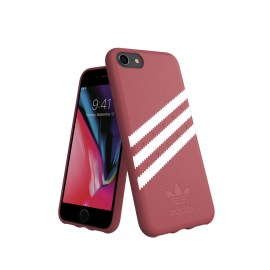 adidas Originals Moulded Case GAZELLE iPhone 8 Pink