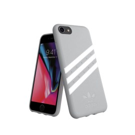 adidas Originals Moulded Case GAZELLE iPhone 8 Grey