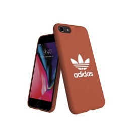 adidas Originals adicolor Moulded Case iPhone 8 Shift Orange