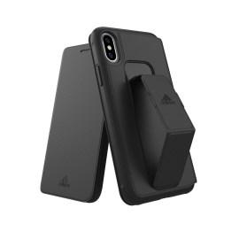 adidas Performance Folio Grip Case FW18 iPhone X black