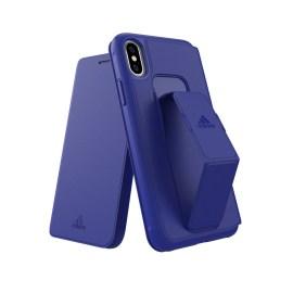 adidas Performance Folio Grip Case FW18 iPhone X collegiate royal
