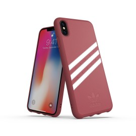 adidas Originals Moulded Case GAZELLE iPhone XS Max Pink