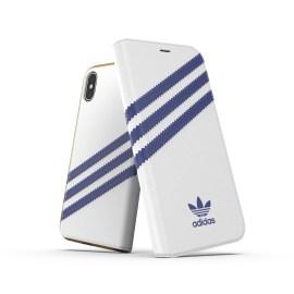adidas Originals Booklet Case SAMBA SS19 iPhone XS