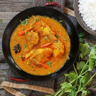Authentic Goan fish curry recipe | Marine Stewardship Council