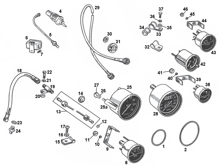 1976 Triumph Spitfire Wiring Diagram Best Place To Find