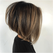9 inverted bob hairstyles women