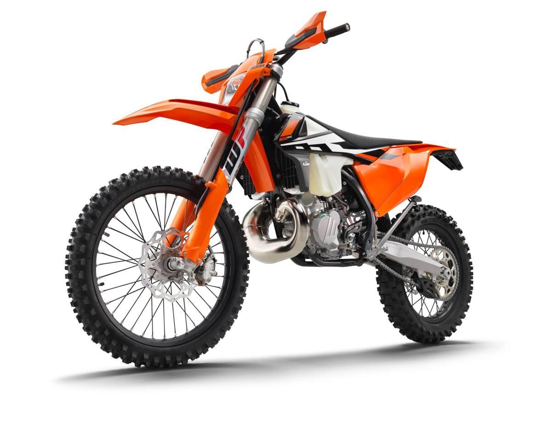 KTM 300 EXC´17