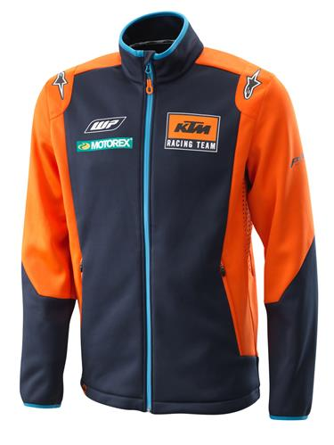KTM Power Wear casual