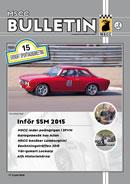 MSCC Bulletin nr2 2015