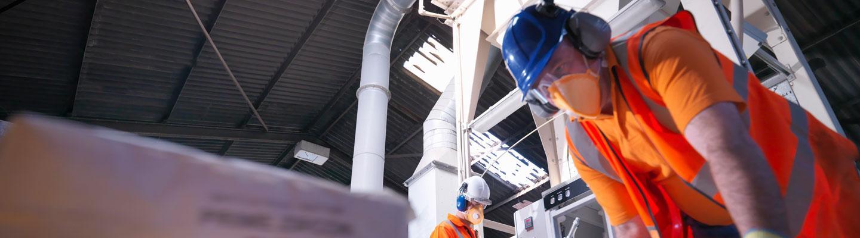 silica safety checklist manage osha