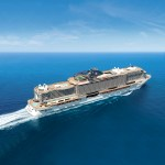 AL VIA IL COUNTDOWN PER MSC SEAVIEW