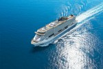 MSC SEAVIEW, THE SECOND OF MSC CRUISES' SEASIDE-GENERATION