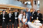MSC CRUISES REACHES   20 MILLIONTH CRUISER