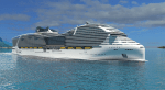 CONFIRM ORDER FOR LNG-POWERED WORLD CLASS CRUISE SHIPS