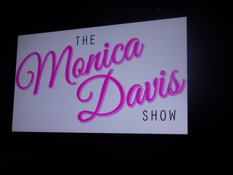 The Monica Davis Show