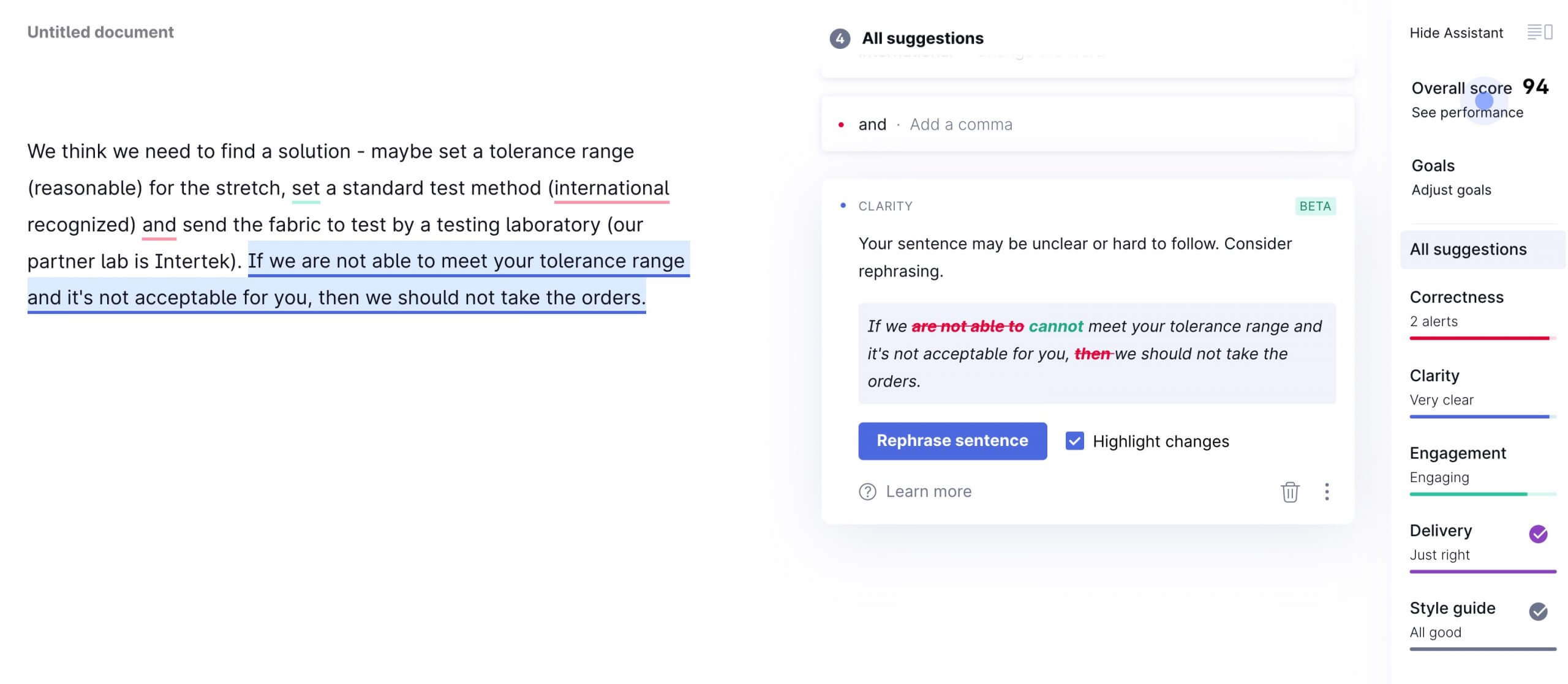 grammarly review-13